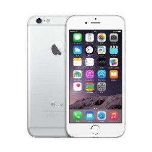 Apple docomo iPhone6 16GB A1586 シルバー [MG482J/A]
